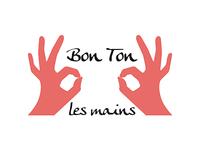 Bon Ton Les mains