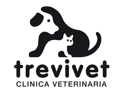 Trevivet Clinica Veterinaria medical black clinic veterinary animal kat dog