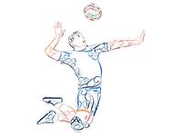 Volley Davide Urbani