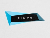 "Brand Identity for fashion store ""ESKIMO"""