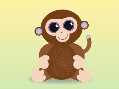 Coconut the Monkey