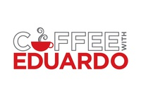 Coffee with Eduardo