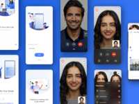 Video Calling Conference App