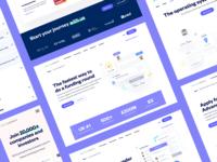 SeedLegals — Website