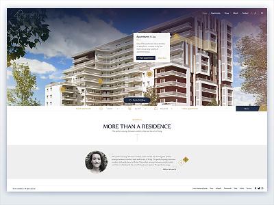 49 Gafencu apartments premium building residence luxury