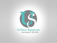 Urban Squeeze Logo