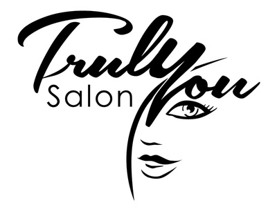 Truly You Salon Logo