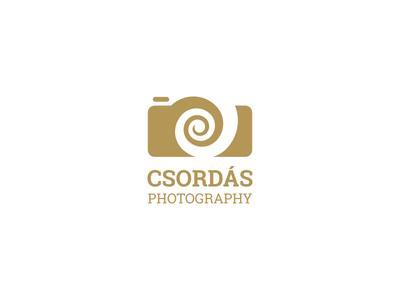 Csordás Photography Logo