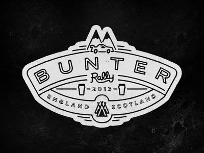 Bunter Rally