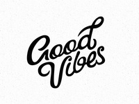 Good Vibes 2 - (Tough Love Type)