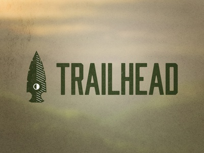Trailhead App Logo