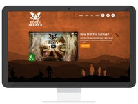 State of Decay 2 Website - Microsoft Studios