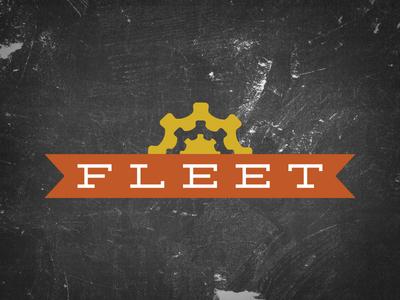 Fleet Bike Logo