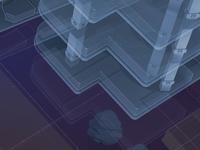holographic render