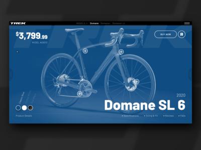 Bike UI