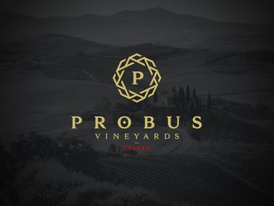 Probus Winery logo