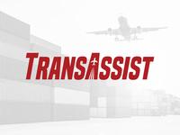 TransAssist logo design