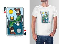 PopArt Studio T-Shirt 1
