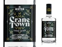 Rihter gin dribbble