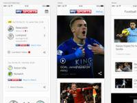 Sky Sports Goals App