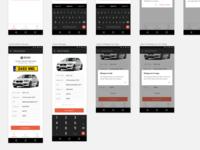 Car Valuation App