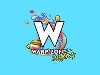 Warp Zone Logo