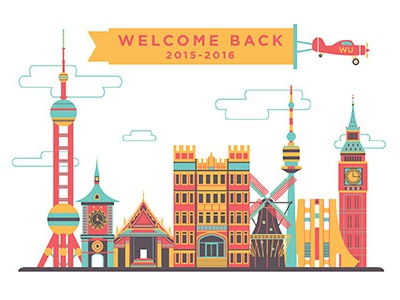 welcome back  ashley webelhuth webster university welcome back
