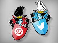 Social Heraldic