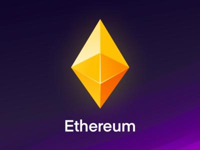 Ethereum Sketch Icon