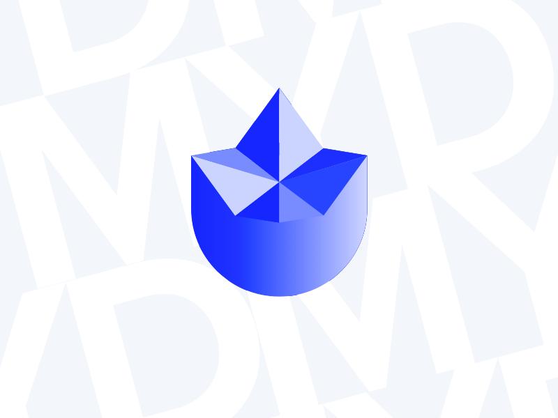 Myd logo