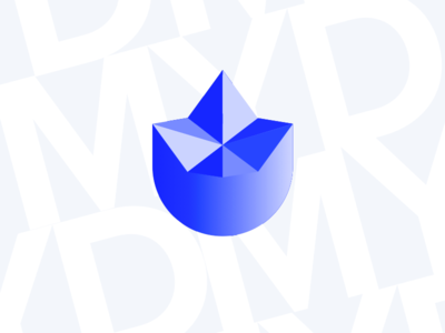 MyDoc Token Logo