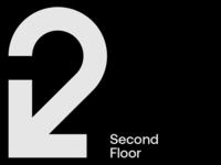 Second Floor Downstairs