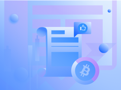 Blue Bitcoin review works paper good blue bitcoin