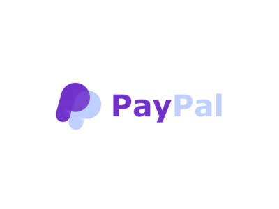 Paypal blue financial redesign paypal pay card credit