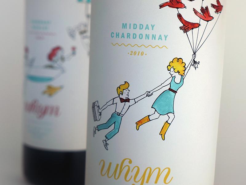 Whym Wine