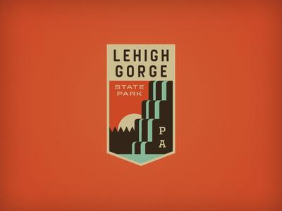 Lehigh Gorge