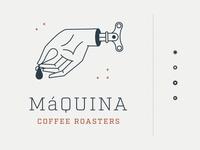 Máquina Coffee