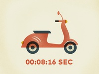 Scoot Scoot!
