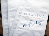 Maquina bags