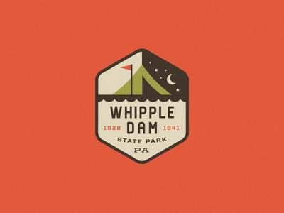 Whipple Dam