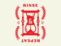 Rinse / Repeat