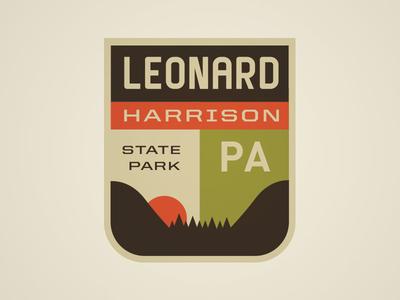 Leonard Harrison