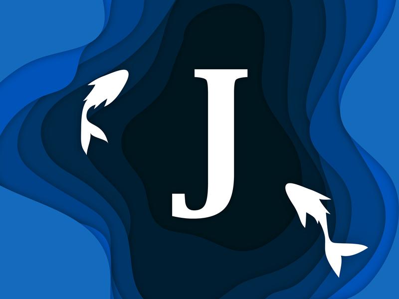 J-world illustration vector