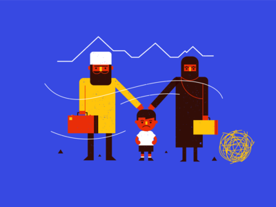 M is for Migrants