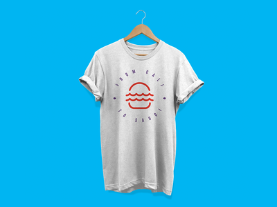 Newport - T Shirt