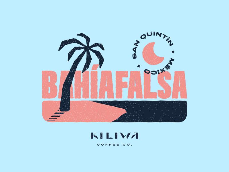 KILIWA - Bahía Falsa