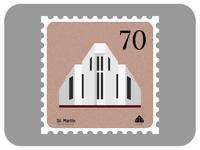 St. Martin | Churches of Leipzig