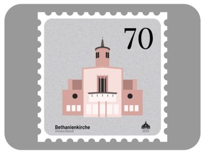 Bethanien Church | Churches of Leipzig