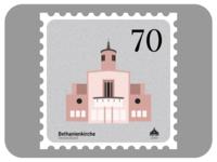 Bethanien Church | Churches of Leipzig