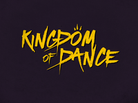 Kingdom Of Dance Logo